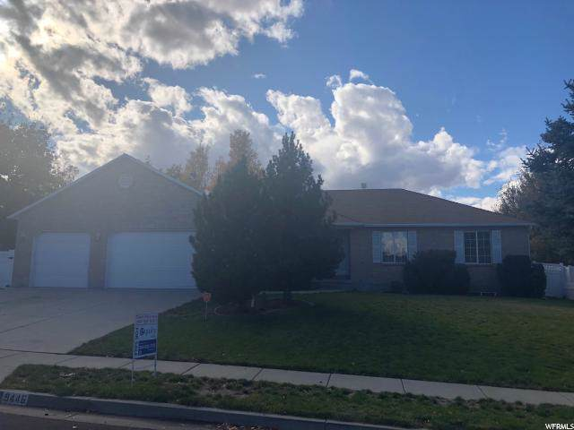 9446 S Horman Ct, South Jordan, UT 84009 (#1637794) :: Big Key Real Estate
