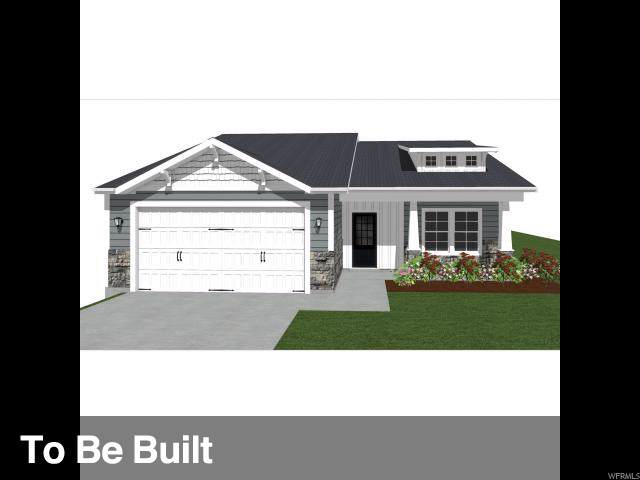 1932 N 420 E, North Logan, UT 84341 (#1637799) :: Bustos Real Estate | Keller Williams Utah Realtors
