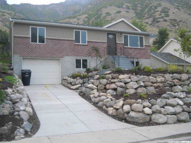 2119 S Dakota Ave E, Provo, UT 84606 (#1637831) :: Colemere Realty Associates