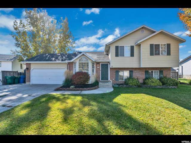 671 W 350 S, Lehi, UT 84043 (#1637848) :: The Fields Team