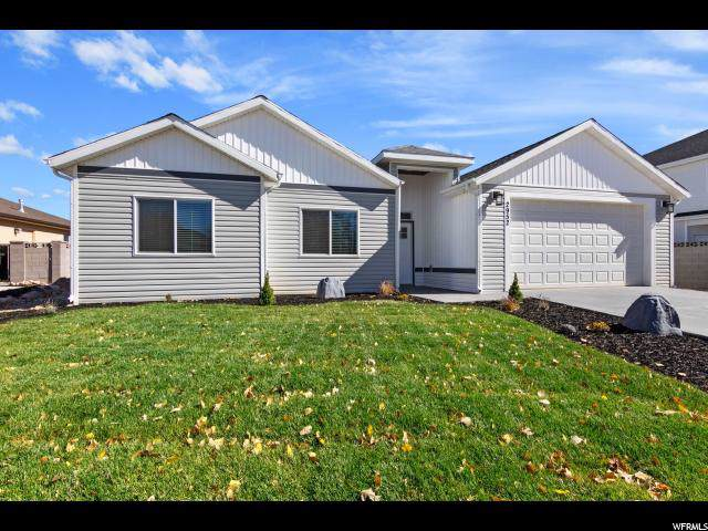 2952 Gemini Meadows Ln, Cedar City, UT 84721 (#1637856) :: goBE Realty