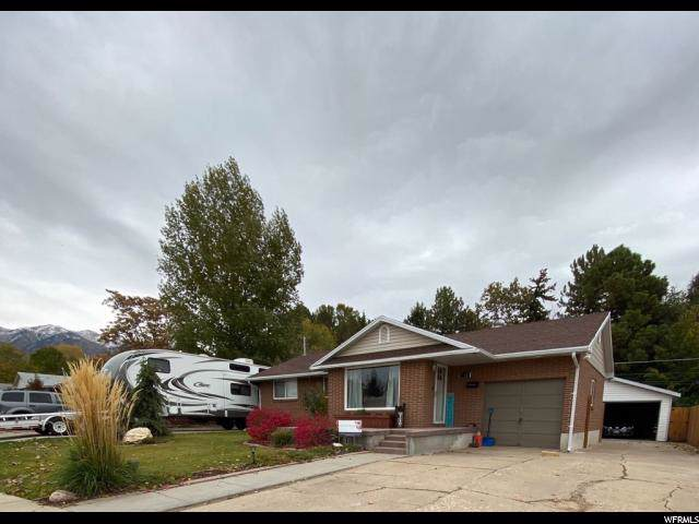 738 Adams St, Layton, UT 84041 (#1637857) :: Exit Realty Success