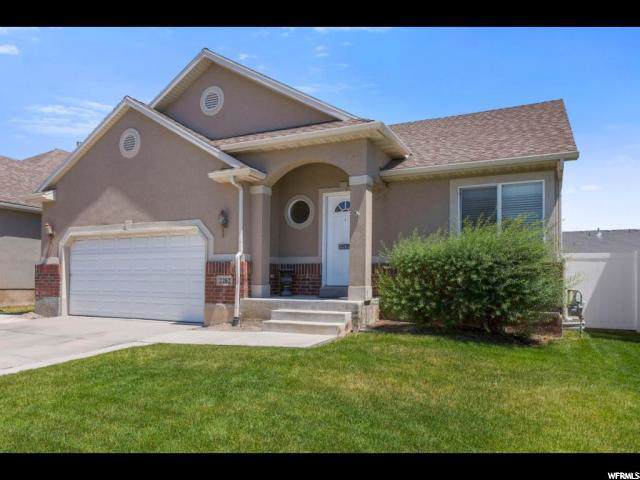 2262 N 2080 W, Lehi, UT 84043 (#1637861) :: The Fields Team