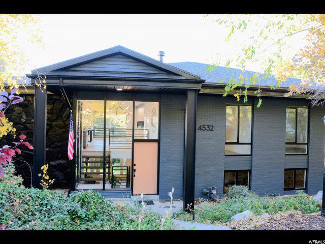 4532 S Brockbank Dr, Salt Lake City, UT 84124 (#1637864) :: Big Key Real Estate