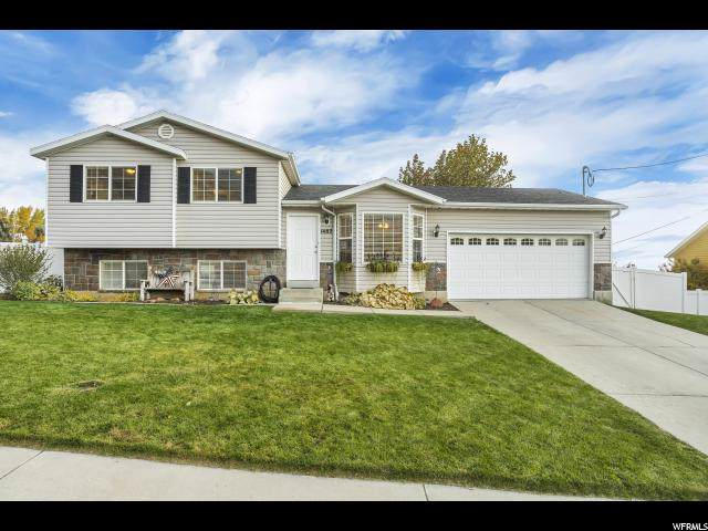 1482 E 350 S, Pleasant Grove, UT 84062 (#1637865) :: The Fields Team