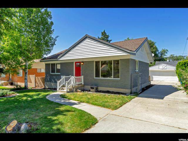 2925 S Zenith Cir E, Salt Lake City, UT 84106 (#1637867) :: Colemere Realty Associates