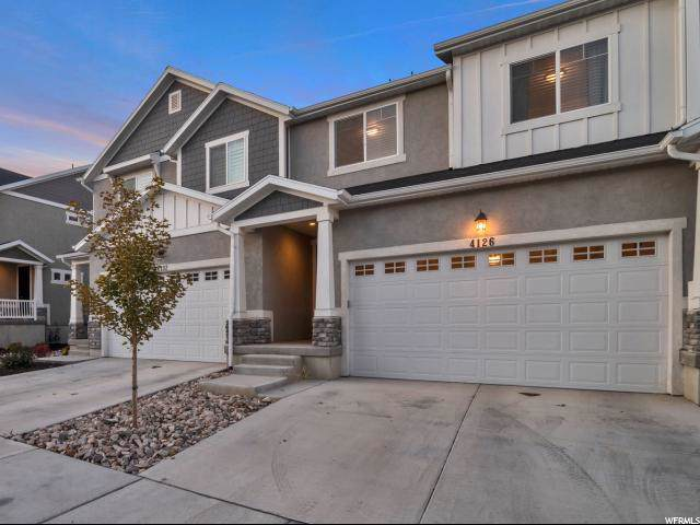4126 W 1650 N, Lehi, UT 84043 (#1637871) :: The Canovo Group