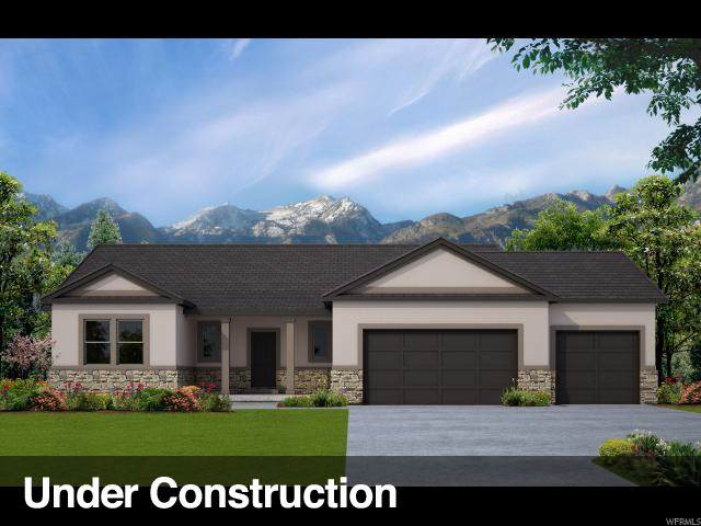 8174 N Iron Horse Dr #804, Lake Point, UT 84074 (#1637873) :: Red Sign Team