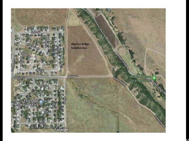 462 S 1430 E, Tooele, UT 84074 (#1637878) :: Doxey Real Estate Group