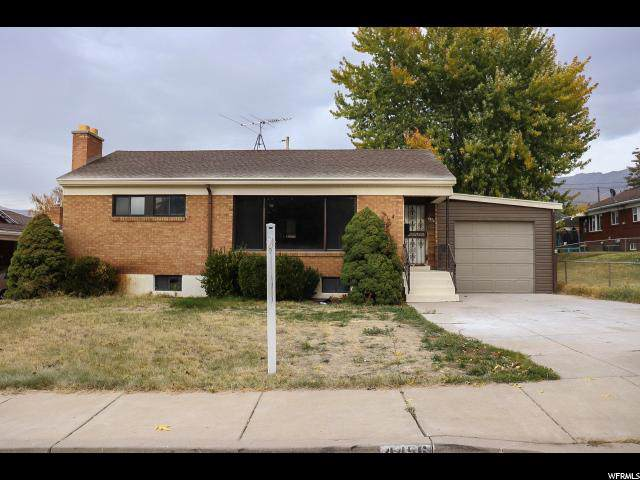 4456 S 150 E, Washington Terrace, UT 84405 (#1637899) :: The Fields Team