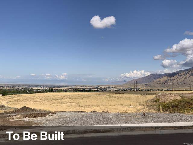 1236 E 240 S #105, Tooele, UT 84074 (MLS #1637924) :: Lookout Real Estate Group