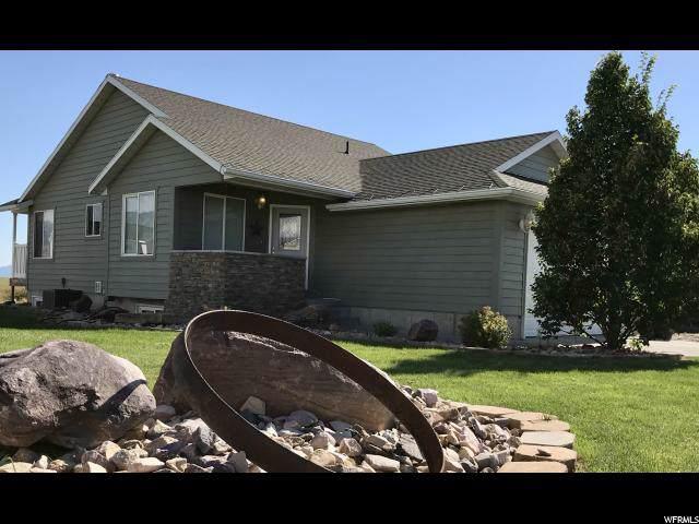 111 W Cedar Ln, Franklin, ID 83237 (#1637939) :: Bustos Real Estate | Keller Williams Utah Realtors