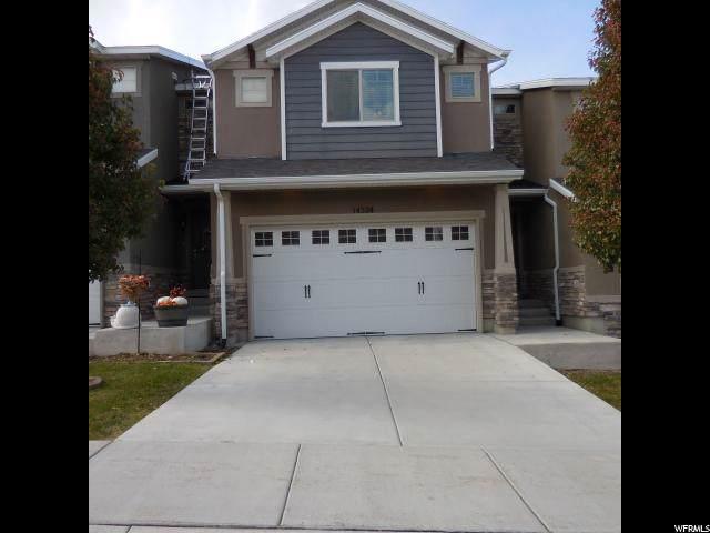 14524 S Edgemere Dr W, Herriman, UT 84096 (#1637940) :: Bustos Real Estate | Keller Williams Utah Realtors