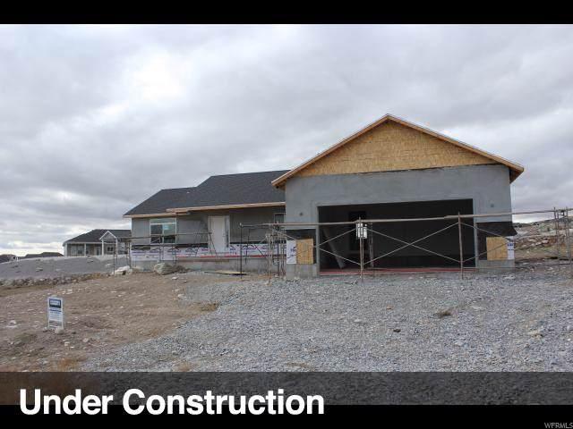 1175 N 2650 W, Tremonton, UT 84337 (#1637946) :: Bustos Real Estate | Keller Williams Utah Realtors
