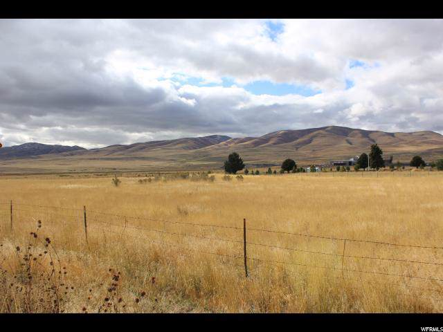 6450 W 20600 N, Plymouth, UT 84330 (#1637948) :: Doxey Real Estate Group