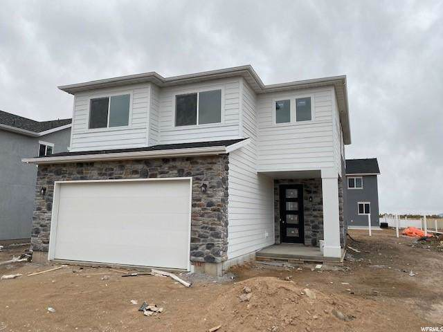 1616 W Parkview Dr S, Syracuse, UT 84075 (#1637956) :: Colemere Realty Associates