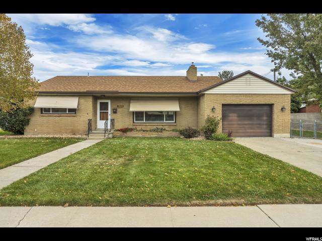 7859 S Olympus St W, Midvale, UT 84047 (#1637980) :: Colemere Realty Associates