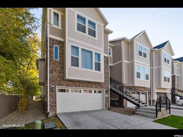 13411 S Purple Ash Ln E, Draper, UT 84020 (#1637988) :: Bustos Real Estate | Keller Williams Utah Realtors