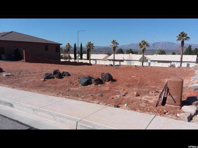271 N 1280 4 W, St. George, UT 84770 (#1637997) :: Colemere Realty Associates