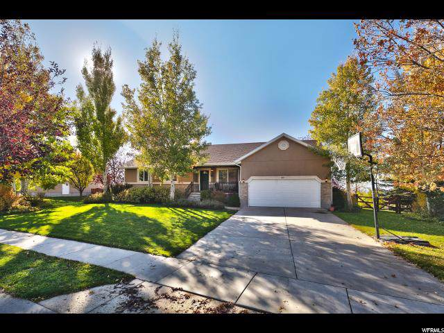 612 E 260 S, Midway, UT 84049 (#1637999) :: The Fields Team