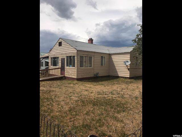 159 Alta Ave, East Carbon, UT 84520 (#1638005) :: Colemere Realty Associates