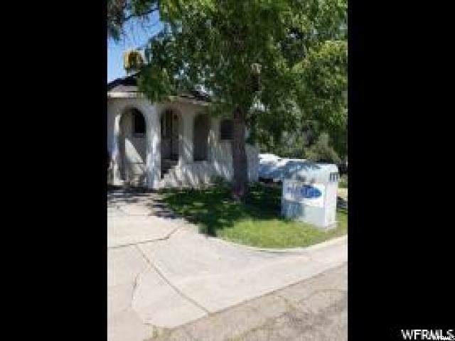 3765 Kiesel Ave, Ogden, UT 84405 (#1638038) :: Exit Realty Success