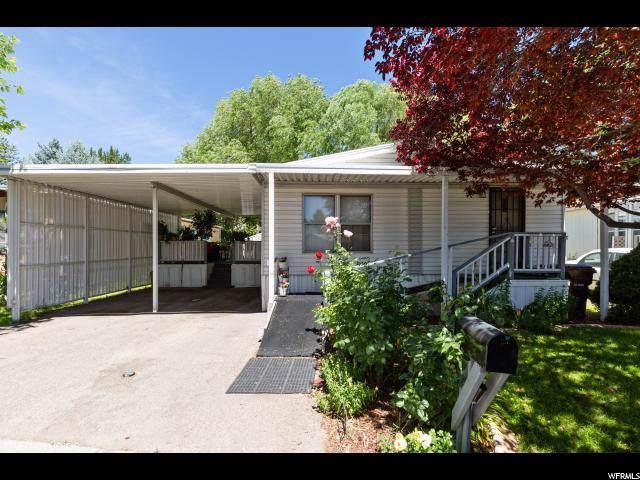 5031 S El Amador St, Salt Lake City, UT 84117 (#1638042) :: Bustos Real Estate | Keller Williams Utah Realtors