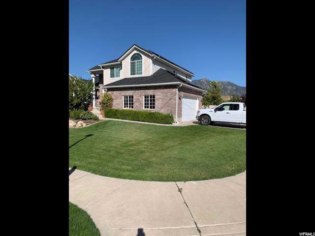 6422 S Raymond Dr., South Weber, UT 84405 (#1638046) :: Red Sign Team
