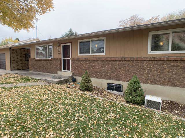 330 S 200 W, Hyrum, UT 84319 (#1638047) :: Colemere Realty Associates