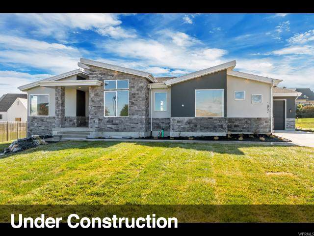 1667 S Wiltshire Ln #107, Saratoga Springs, UT 84045 (#1638065) :: RISE Realty