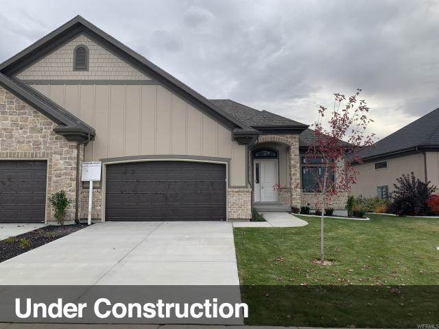 44 E 4040 N #28, Provo, UT 84604 (#1638069) :: Big Key Real Estate