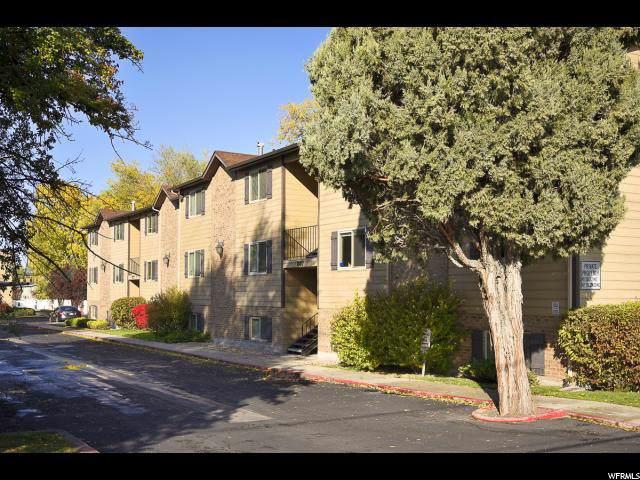 887 E Cedar Pine Ct Ct S #10, Salt Lake City, UT 84106 (#1638081) :: The Fields Team