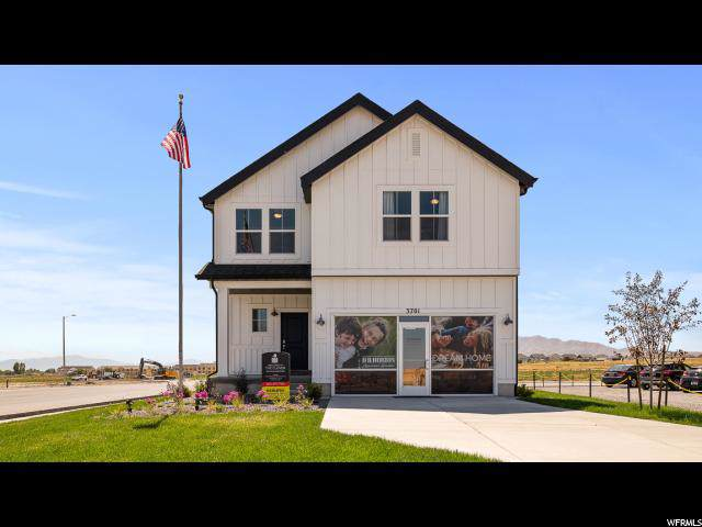 847 N 3770 W #109, Lehi, UT 84043 (#1638083) :: The Fields Team