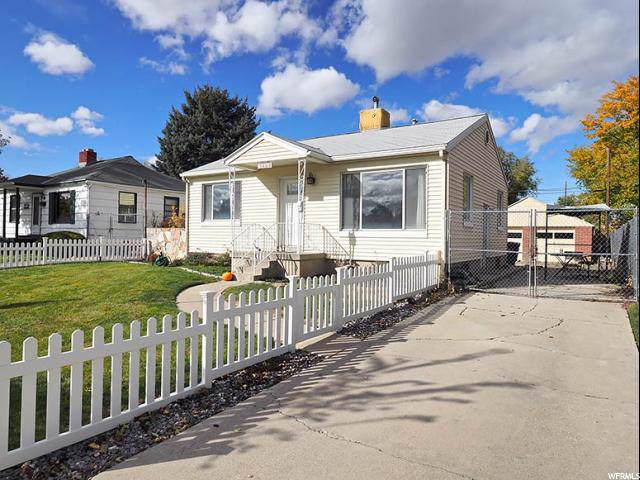 1488 W Wasatch Ave S, Salt Lake City, UT 84104 (#1638085) :: Colemere Realty Associates