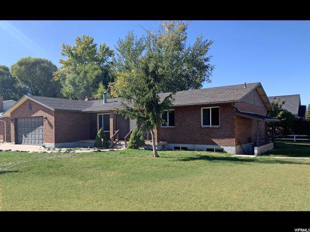 1365 N Hillsboro Dr, Layton, UT 84040 (#1638098) :: Doxey Real Estate Group