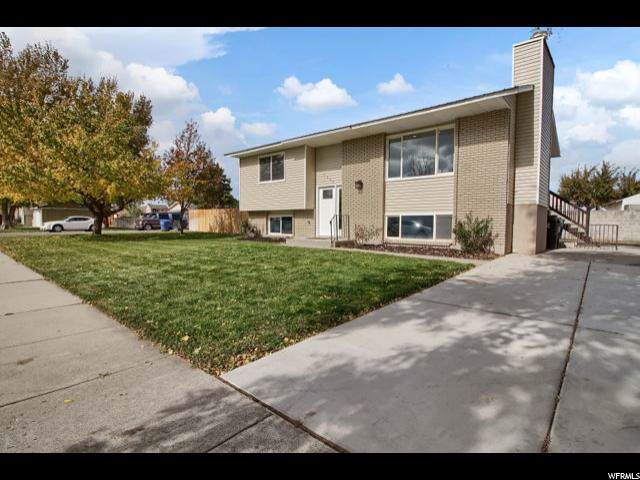 7228 W Copper Hill Dr #3870, Magna, UT 84044 (#1638099) :: Colemere Realty Associates