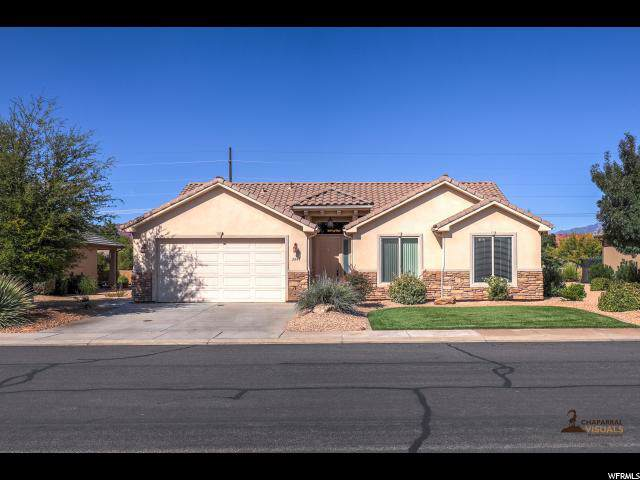 3844 Madison Ave, Santa Clara, UT 84765 (#1638118) :: Colemere Realty Associates