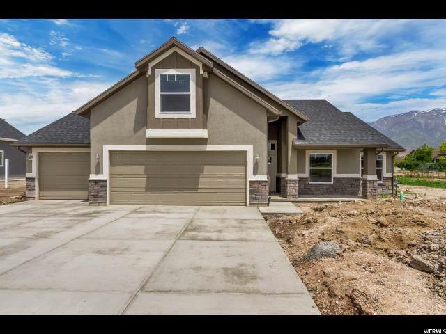 2786 W 3375 N, Farr West, UT 84404 (#1638122) :: Big Key Real Estate