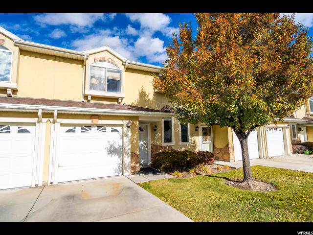 6919 S Florentine Way W, West Jordan, UT 84084 (#1638126) :: The Fields Team
