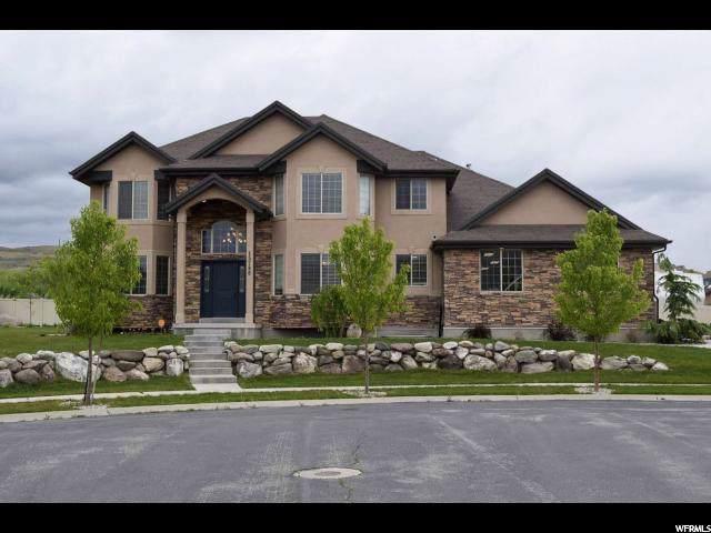 15786 S Gun Stock Dr W, Bluffdale, UT 84065 (#1638161) :: Bustos Real Estate | Keller Williams Utah Realtors