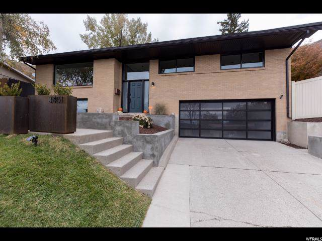 3451 S Eastwood Dr, Millcreek, UT 84109 (#1638169) :: Colemere Realty Associates