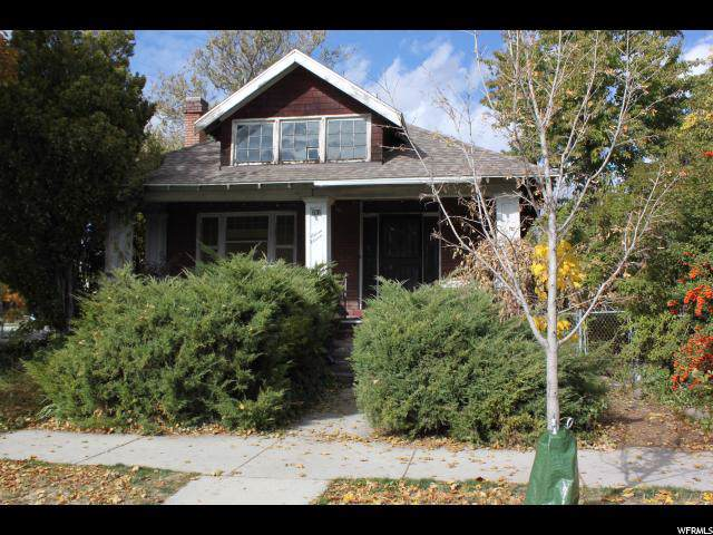 711 E 700 S, Salt Lake City, UT 84102 (#1638173) :: The Fields Team