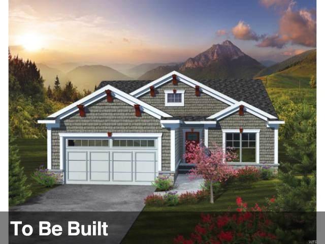1212 E Delacroix Dr #116, Draper, UT 84020 (#1638178) :: Bustos Real Estate | Keller Williams Utah Realtors