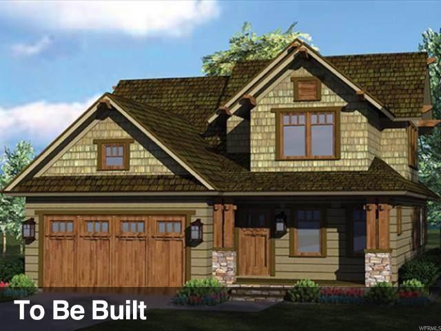 14591 S Chaumont Ct #122, Draper, UT 84020 (#1638186) :: Bustos Real Estate | Keller Williams Utah Realtors