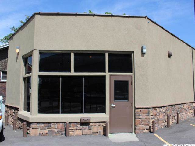 848 W Poplar Grove Blvd S, Salt Lake City, UT 84104 (#1638189) :: Colemere Realty Associates
