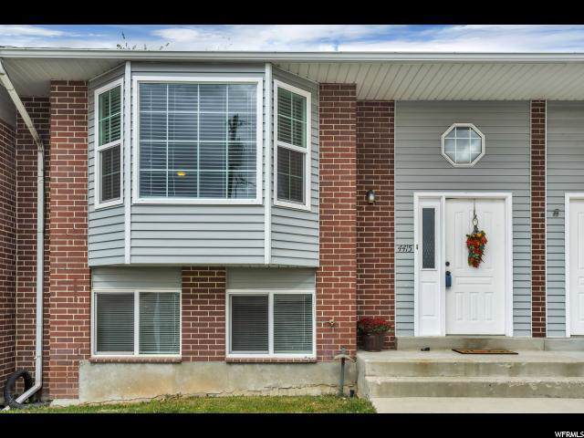 4415 S 2900 E, Holladay, UT 84124 (#1638191) :: Bustos Real Estate | Keller Williams Utah Realtors