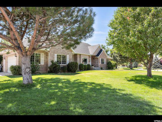 6565 W 10900 N, Highland, UT 84003 (#1638204) :: Colemere Realty Associates