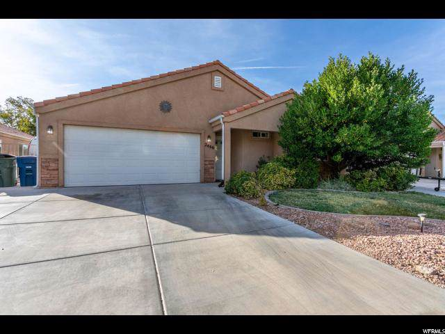 2466 S 770 W, Hurricane, UT 84737 (#1638208) :: Von Perry | iPro Realty Network