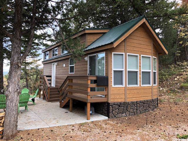 0 E Pine Dr, Lava Hot Springs, ID 83246 (#1638216) :: RE/MAX Equity