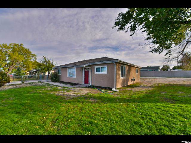 4801 W 4715 S, Kearns, UT 84118 (#1638217) :: Colemere Realty Associates